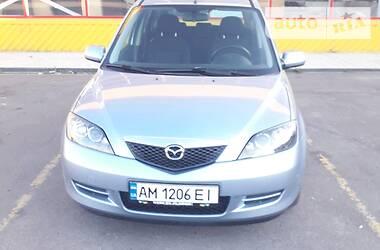 Mazda 2 2006 в Житомире