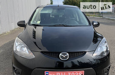 Mazda 2 2010 в Луцке