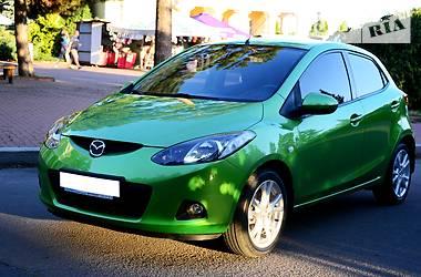 Mazda 2 2008 в Умани