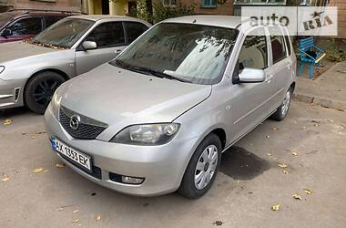 Mazda 2 2003 в Харькове