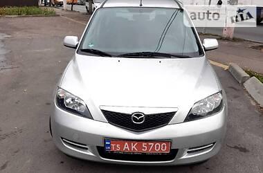 Mazda 2 2005 в Житомире