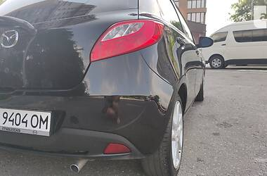 Хетчбек Mazda 2 2011 в Дніпрі