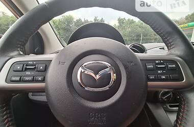 Хэтчбек Mazda 2 2013 в Днепре
