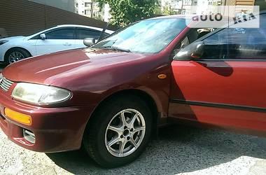 Mazda 323 1996 в Одессе