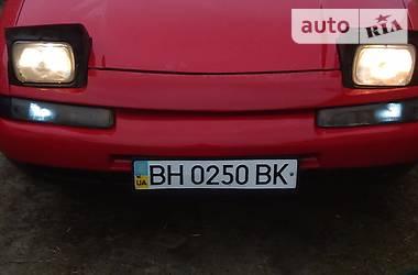 Mazda 323 1991 в Дубровице