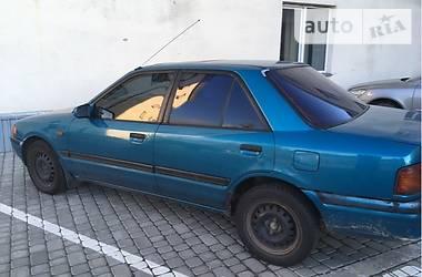 Mazda 323 1993 в Львове
