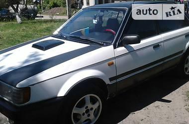 Mazda 323 1986 в Благовещенском