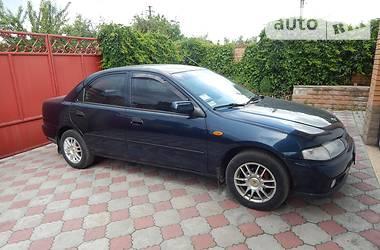 Mazda 323 1996 в Днепре