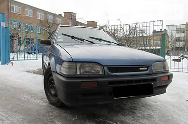 Mazda 323 LX 1991