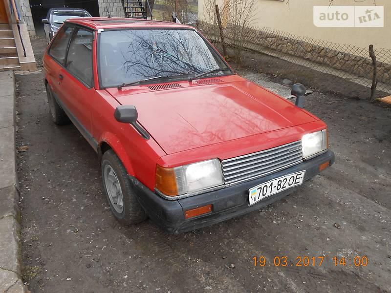 Mazda 323 1983 в Тернополе