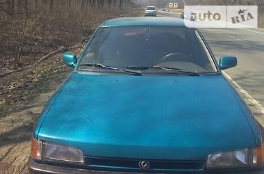Mazda 323 1995 в Харькове