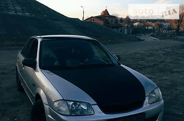 Mazda 323 2000 в Чернигове