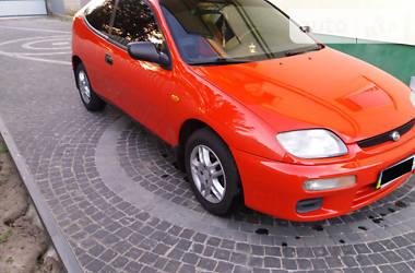 Mazda 323 1995 в Ровно