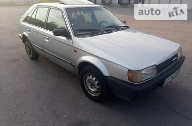 Mazda 323 1986 в Житомире