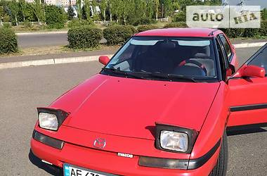 Mazda 323 1990 в Кривом Роге