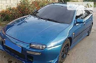Mazda 323 1998 в Виннице