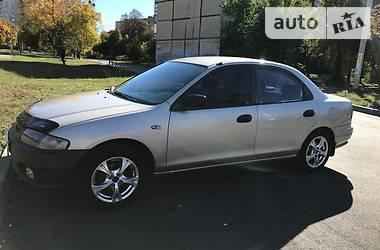 Mazda 323 1997 в Харькове