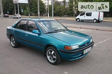 Mazda 323 1995 в Николаеве