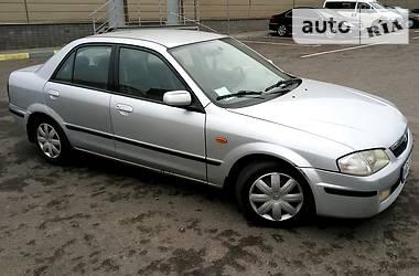Mazda 323 1999 в Ровно