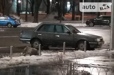 Mazda 323 1987 в Чернигове
