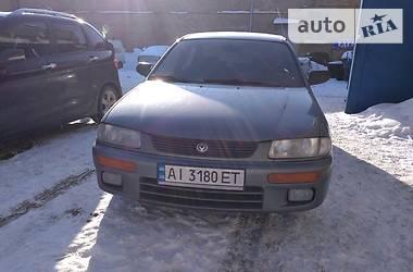 Mazda 323 1995 в Борисполе