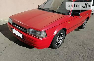 Mazda 323 1988 в Ровно