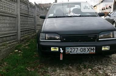 Mazda 323 1988 в Черновцах