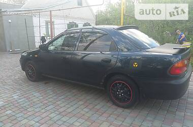 Mazda 323 1996 в Петриковке