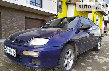 Mazda 323 1996 в Дрогобыче