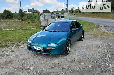 Mazda 323 1995 в Тернополе