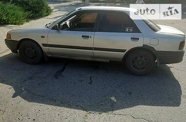 Mazda 323 1993 в Тростянце