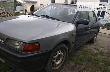 Mazda 323 1992 в Тернополе