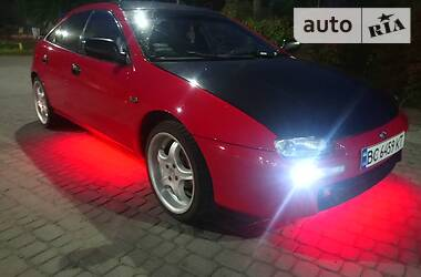 Mazda 323 1995 в Стрые