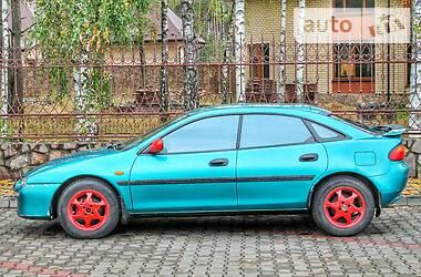 Mazda 323 1995 в Луцке