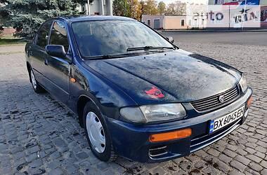 Mazda 323 1995 в Каменец-Подольском