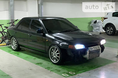 Mazda 323 1994 в Одессе