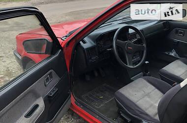 Mazda 323 1989 в Борисполе