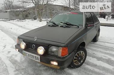 Mazda 323 1985 в Пирятине