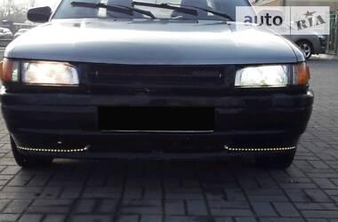 Mazda 323 1991 в Стрые