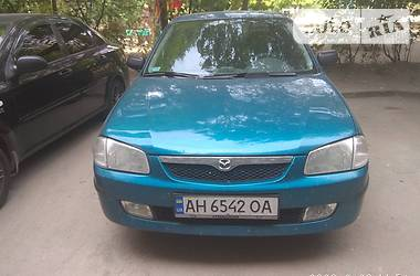 Mazda 323 1998 в Павлограде