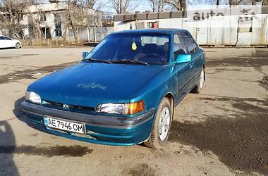Mazda 323 1995 в Кривом Роге