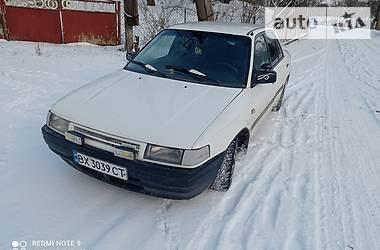 Mazda 323 1991 в Белогорье