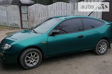 Mazda 323 1997 в Запорожье