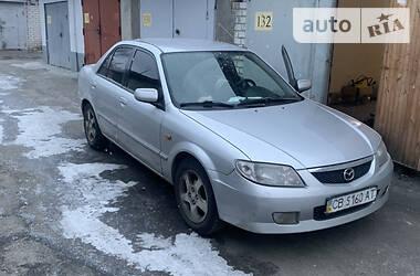 Mazda 323 2001 в Киеве
