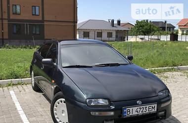 Хэтчбек Mazda 323 1996 в Полтаве