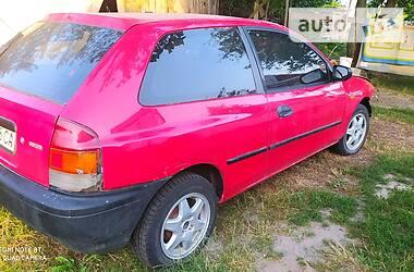 Купе Mazda 323 1998 в Ружине