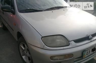 Mazda 323F 1998 в Киеве