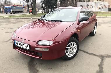 Mazda 323F 1996 в Днепре