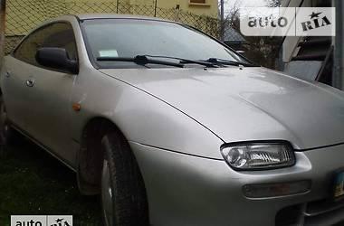 Mazda 323F 1996 в Ивано-Франковске