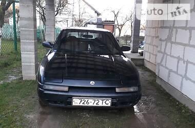 Mazda 323F 1992 в Самборе